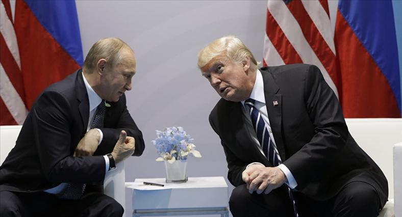 Tổng thống Trump và Tổng thống Putin sẽ không gặp riêng tại APEC