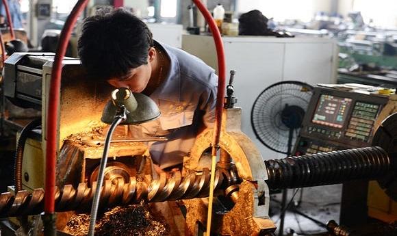 OECD: Tăng trưởng khu vực châu Á sẽ giảm xuống 6,3% trong giai đoạn 2018-2022