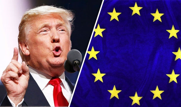 EU phải học hỏi điều gì từ Donald Trump?