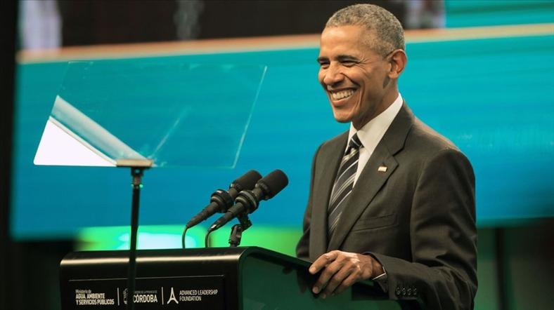 Obama tái xuất trên sân khấu toàn cầu với chuyến thăm Trung Quốc, Ấn Độ và Pháp