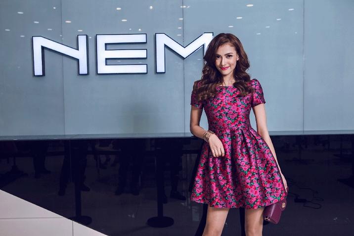 Công ty Nhật đàm phán thỏa thuận với hãng thời trang NEM