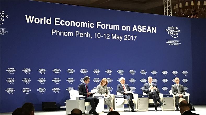 Ba ý tưởng định hình ASEAN trong 50 năm tới