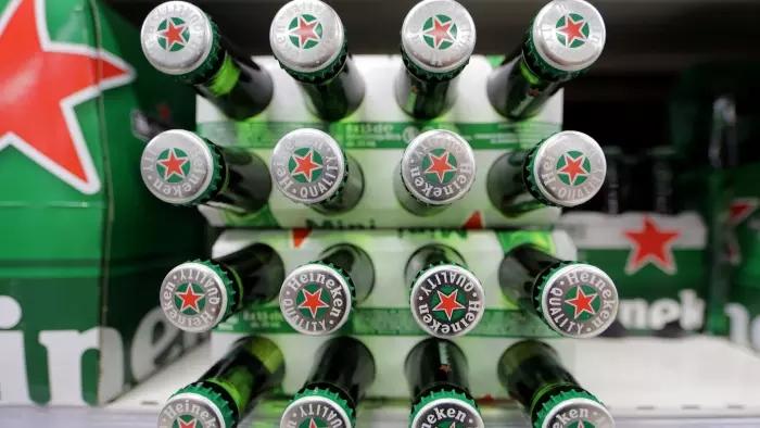 Tương lai của Heineken phụ thuộc vào thị trường Đông Nam Á