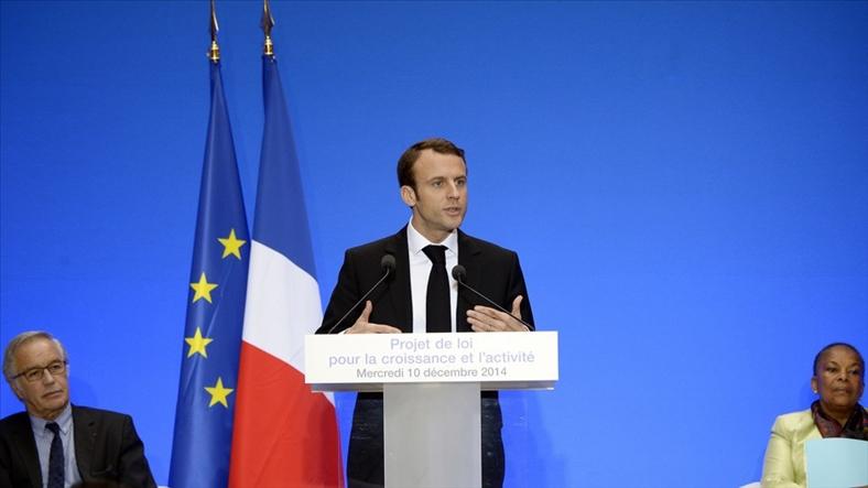 Ông Macron đắc cử tổng thống Pháp có ý nghĩa gì đối với Liên minh Châu Âu?