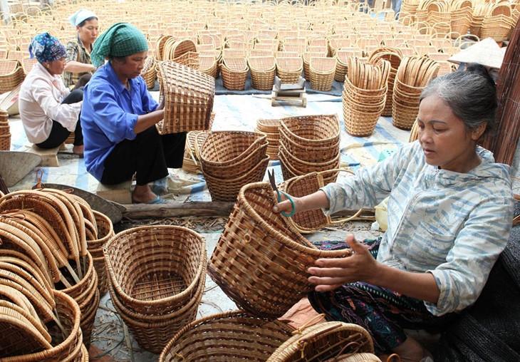 Ngân hàng Thế giới phê duyệt khoản tín dụng ưu đãi giúp Việt Nam phát triển khu vực nông thôn