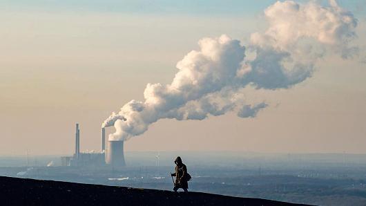 Chỉ 100 công ty thải ra 71% lượng khí thải toàn cầu