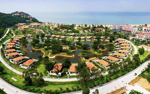 Tập đoàn Mỹ quan tâm đến dự án casino tại Việt Nam