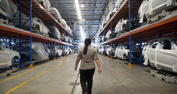 Bloomberg: Ngành sản xuất ô tô Việt Nam sẽ tăng trưởng nhanh thứ hai Đông Nam Á