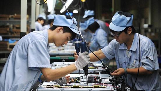 Trung Quốc có thể đạt tăng trưởng 6,5% bất chấp chỉ số kinh tế tháng 7 ảm đạm