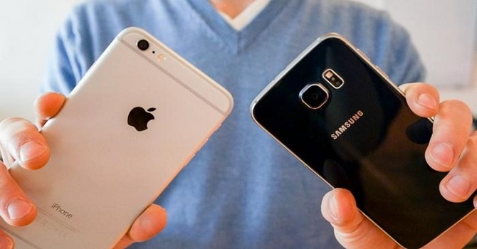 Cạnh tranh với Apple và Samsung: Khó nhưng không phải không có cách