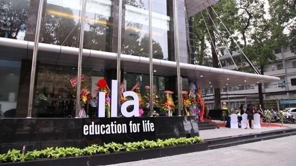 Hệ thống giáo dục ILA Việt Nam nhận đầu tư trăm triệu USD