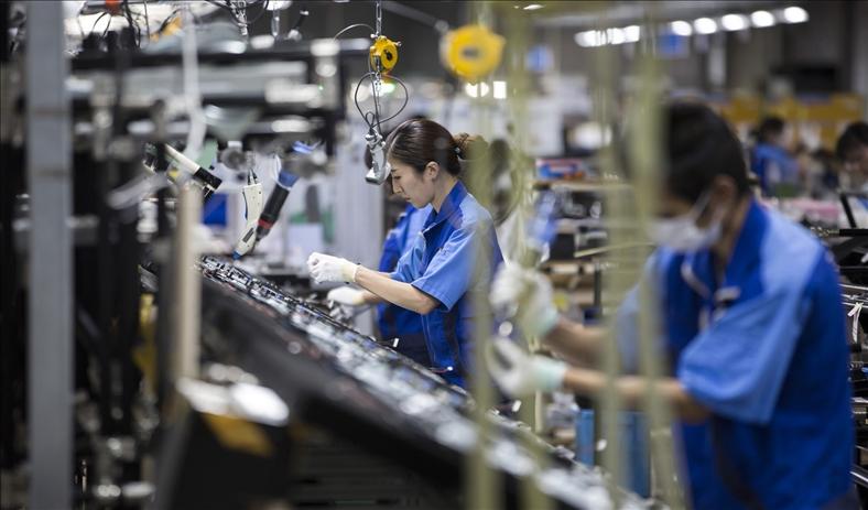 Tăng lương ở Trung Quốc khiến doanh nghiệp Nhật trở lại quê nhà