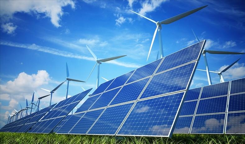 Tập đoàn Thái Lan đầu tư dự án điện gió 700 MW ở Việt Nam