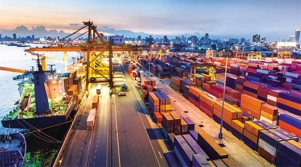 Xuất khẩu tăng giúp thu hẹp thâm hụt thương mại của Hoa Kỳ
