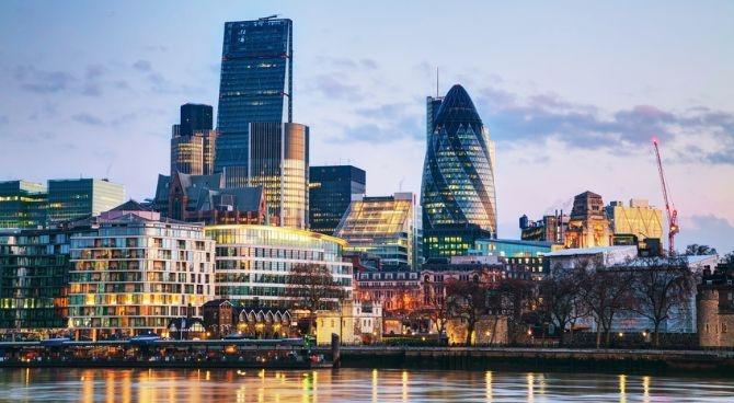 Bất chấp Brexit, London vẫn giành danh hiệu trung tâm tài chính hàng đầu thế giới