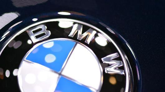 BMW sắp sản xuất xe điện đại trà, tung 12 mẫu mới vào năm 2025