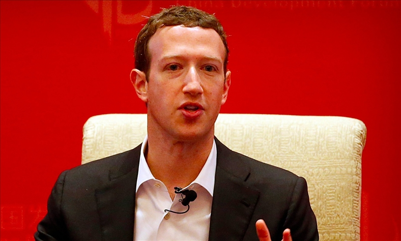 Mark Zuckerberg thực hiện lời hứa với người dùng Facebook