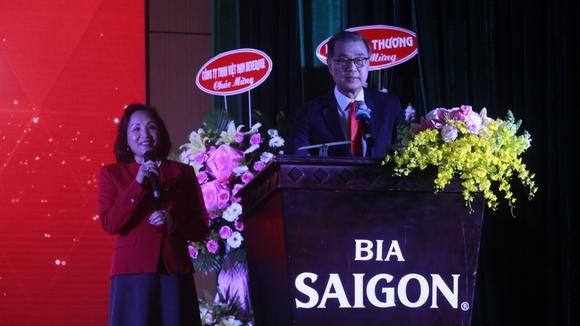ThaiBev sẽ chiếm một nửa số ghế Hội đồng quản trị Sabeco