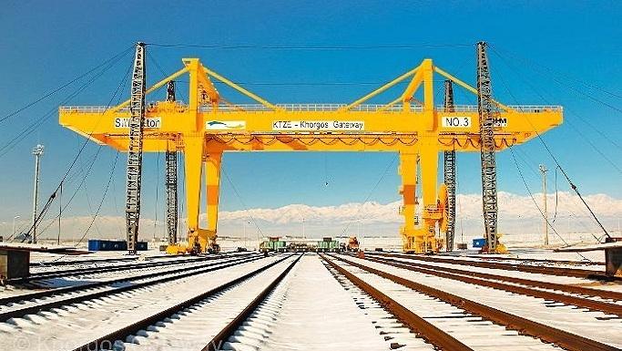 Trung Quốc vay thêm 250 tỷ USD để đẩy mạnh sáng kiến Vành đai và Con đường