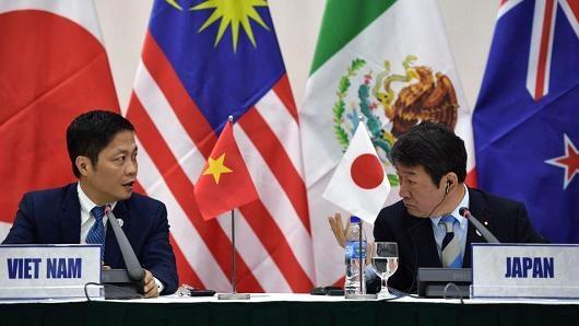 Canada chần chừ, kế hoạch thông qua TPP-11 vào tháng 3 gặp thách thức