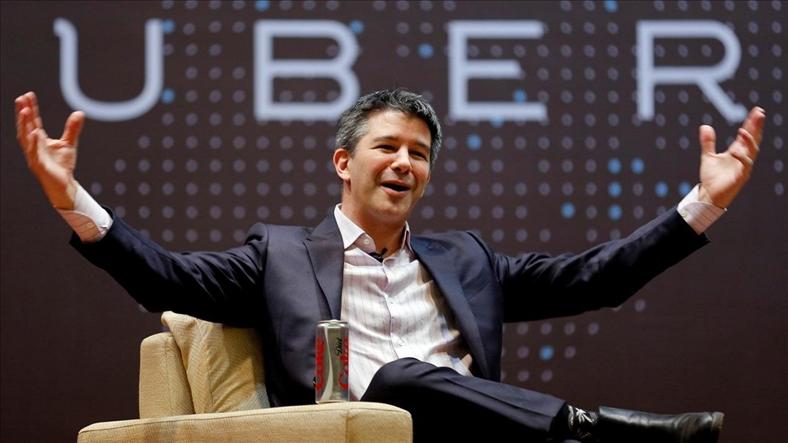 Travis Kalanick bán gần 1/3 số cổ phần tại Uber với giá 1,4 tỷ USD
