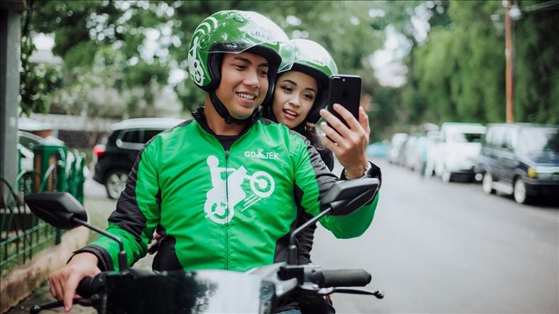 Ứng dụng gọi xe Go-Jek từ Indonesia lên kế hoạch gia nhập thị trường Việt Nam