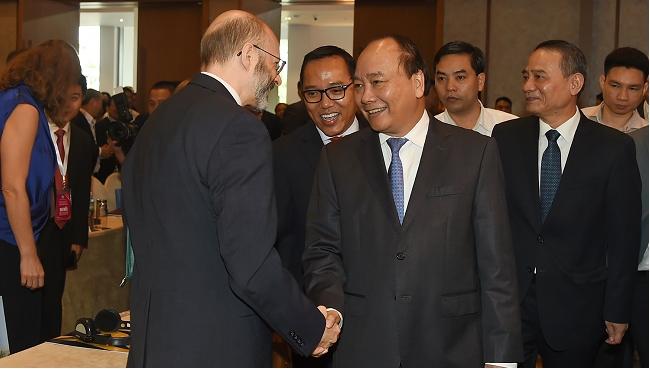 Hơn 35.293 tỷ đồng dự kiến đầu tư vào Đà Nẵng