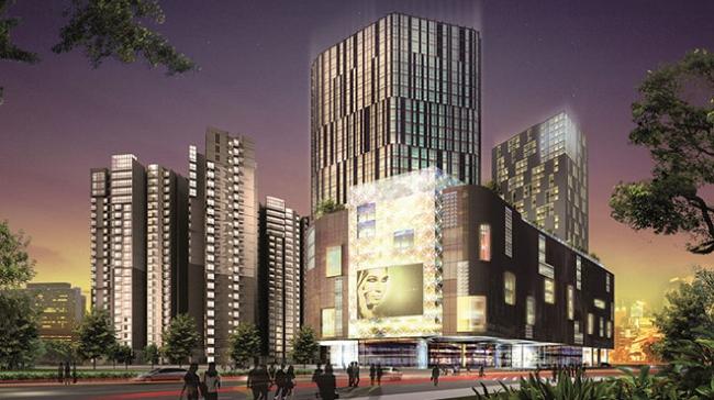 Novaland, VinaLand tăng cường bán dự án bất động sản