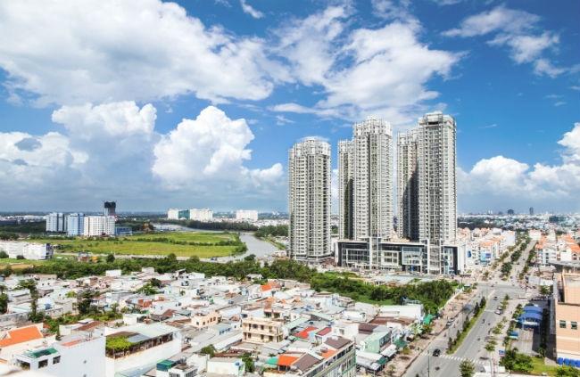"""Hà Nội công bố thêm 9 dự án đủ điều kiện """"bán nhà trên giấy"""""""