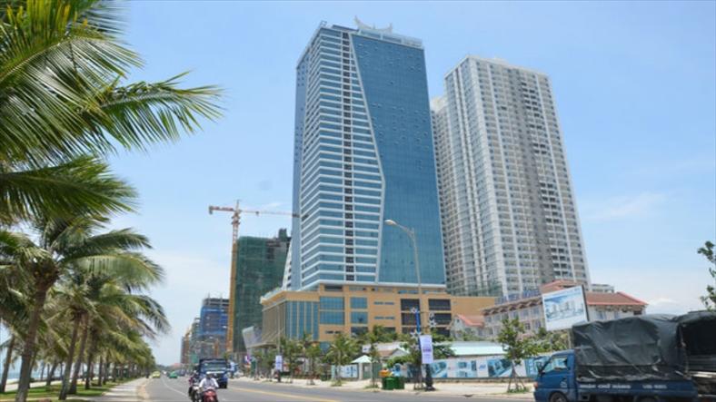 Đà Nẵng lên tiếng về 104 căn hộ trái phép của Mường Thanh