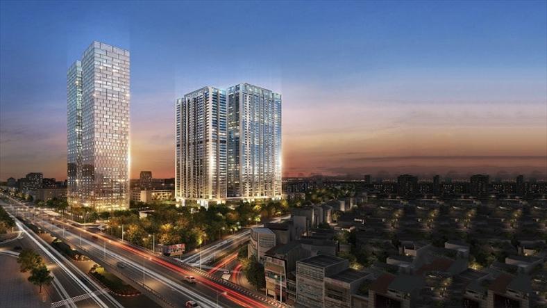 Thực tế 24 dự án bất động sản tại Hà Nội bị đề nghị thanh tra