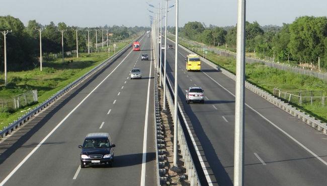 Cao tốc Bắc - Nam: Phó Thủ tướng yêu cầu tìm giải pháp thu xếp vốn