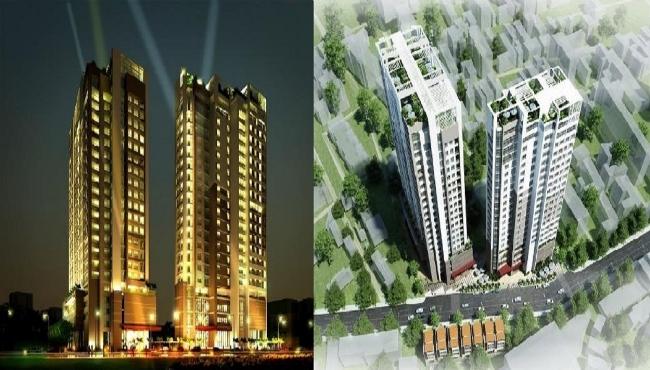 Thực tế 24 dự án bất động sản tại Hà Nội bị đề nghị thanh tra (phần 3)