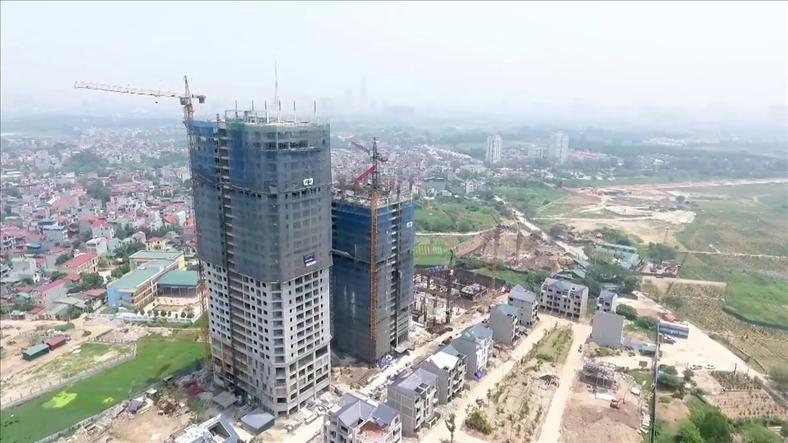 Hà Nội công bố 79 công trình chung cư vi phạm phòng cháy chữa cháy