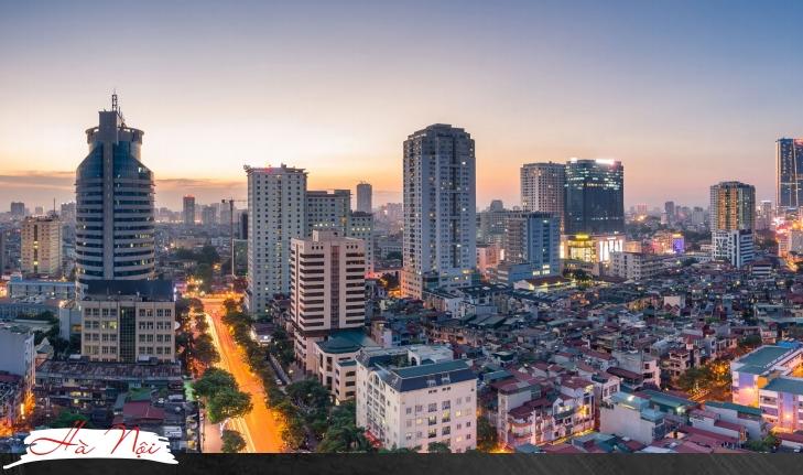 7 điểm đến trọng điểm của Việt Nam đến năm 2030