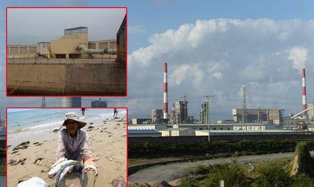 """Thảm họa môi trường sẽ khủng khiếp hơn Formosa nếu """"hồi sinh"""" mỏ sắt Thạch Khê"""