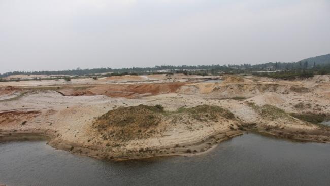 Thủ tướng chỉ đạo không xây dựng nhà máy thép tại Thạch Khê