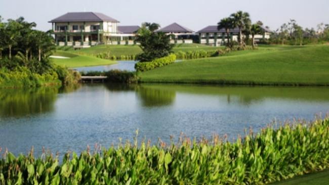 Hơn 60 tỷ đồng một căn biệt thự ở ngoại ô Hà Nội