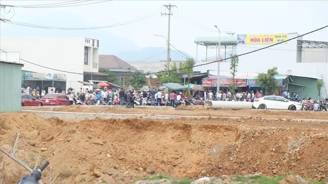 Phía sau cơn sốt đất chóng vánh tại Đà Nẵng