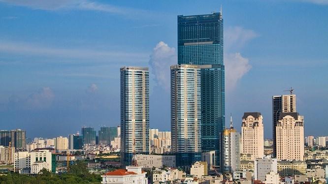 Thiếu nguồn cung, giá thuê văn phòng tại Hà Nội tiếp tục tăng mạnh