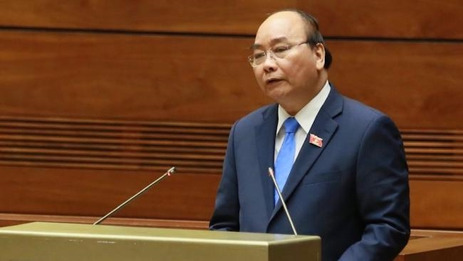 Thủ tướng Nguyễn Xuân Phúc: 'Chúng ta phải lưu tâm đến từng người dân'