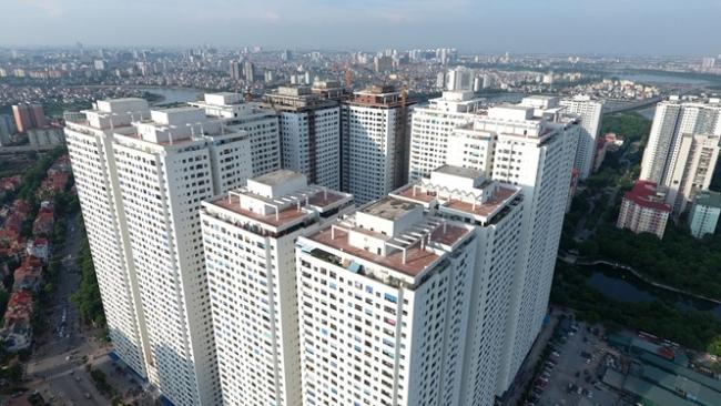 Đô thị lớn của Việt Nam biến dạng do 'quy hoạch ngược'