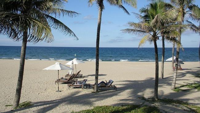 Quảng Nam siết tiến độ các dự án bất động sản du lịch ven biển