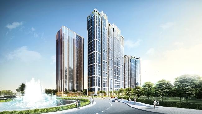 Cơ hội mua nhà dưới 2 tỷ đồng tại TP. HCM