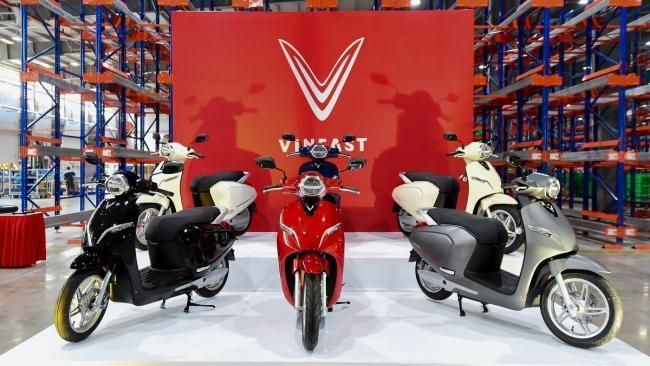 Xe máy điện VinFast Klara giá từ 21 - 35 triệu đồng