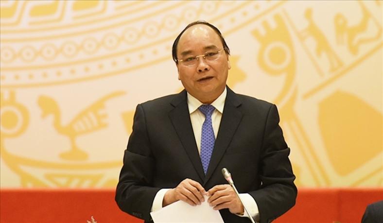 Thủ tướng Nguyễn Xuân Phúc: Cần tìm động lực mới cho tăng trưởng kinh tế