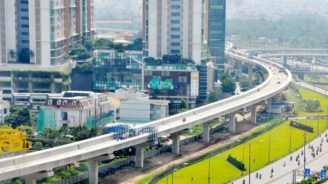 Bộ trưởng Mai Tiến Dũng: 'Nợ của dự án Metro số 1 là có nhưng không quá nhiều'