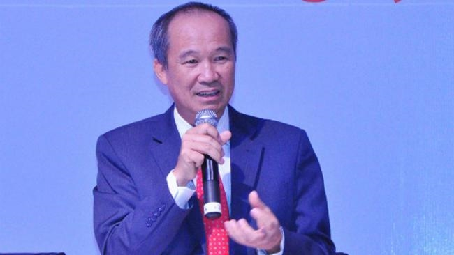 Chủ tịch Sacombank Dương Công Minh: Khởi nghiệp quan trọng nhất là 'gan to'