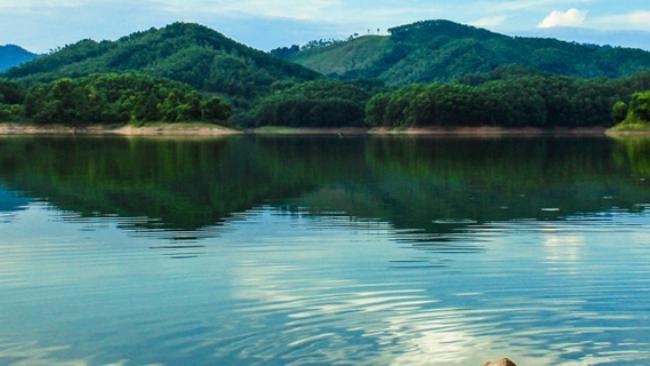 Thái Nguyên bác thông tin dừng siêu dự án khu du lịch Hồ Núi Cốc
