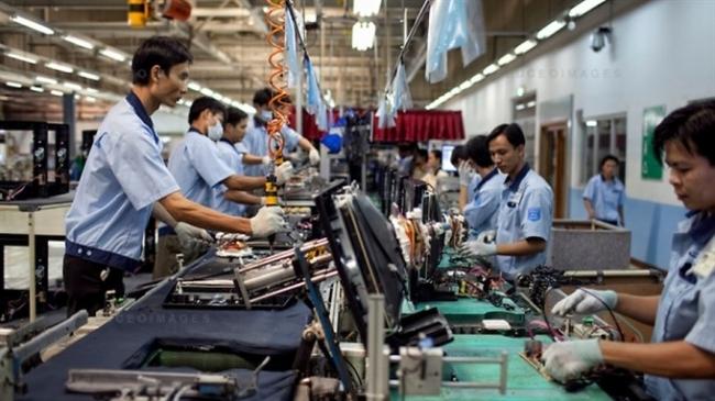 Chính phủ quyết tâm đạt tăng trưởng GDP 2018 tối thiểu 6,7%